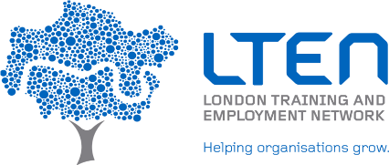 London Training and Employment Network - Logo